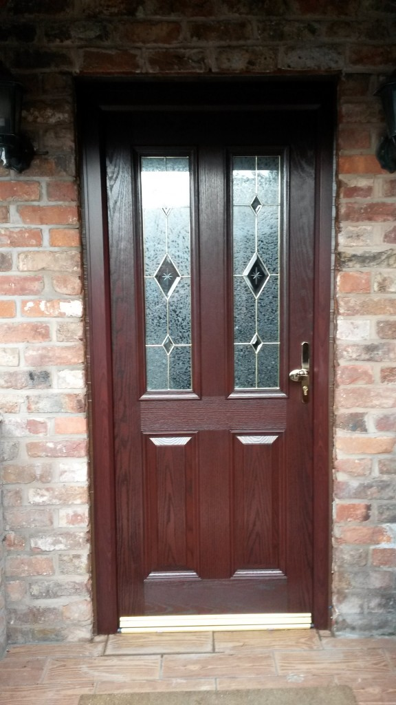 Doors ormskirk windows joinery for Doors for front door