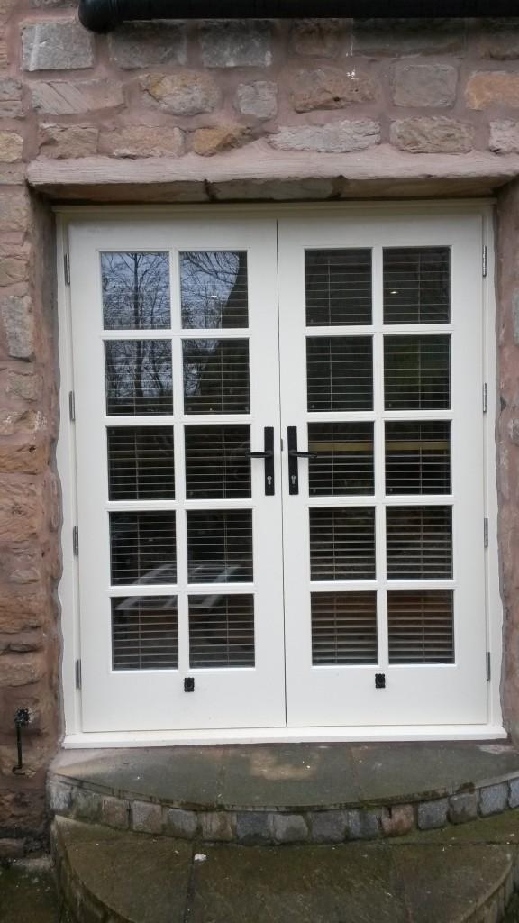 Doors Ormskirk Windows Amp Joinery