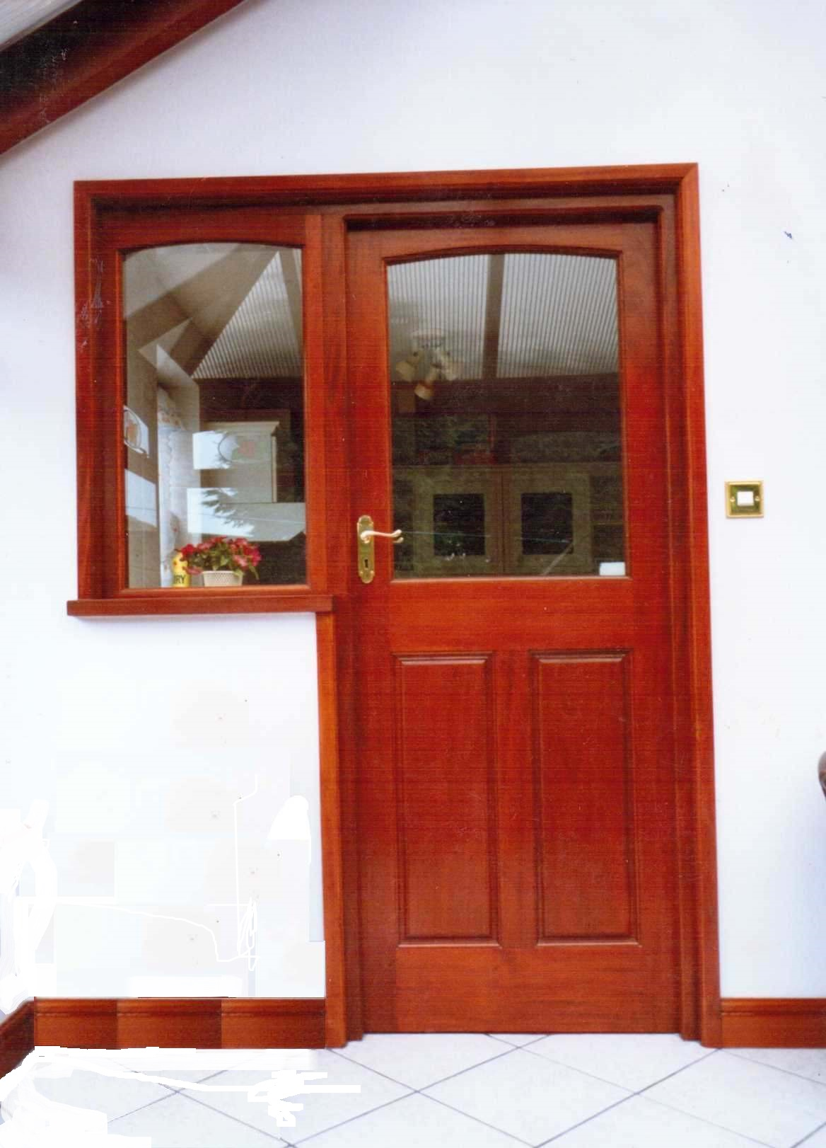 Doors Windows: Ormskirk Windows & Joinery